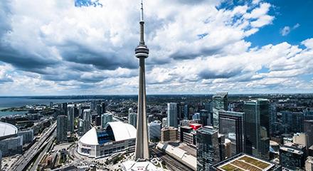 Downtown Toronto Homes for Sale