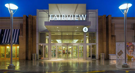 Fairview Mall Condos