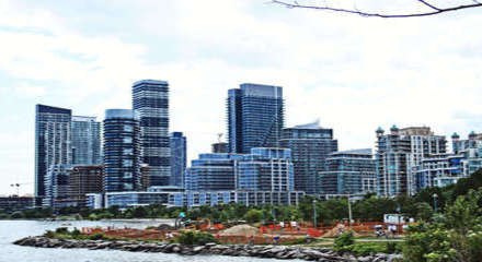 Etobicoke Waterfront Homes for Sale